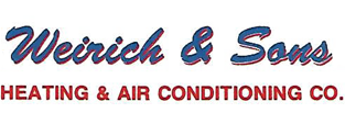 Weirich & Sons Heating & Air Conditioning Co